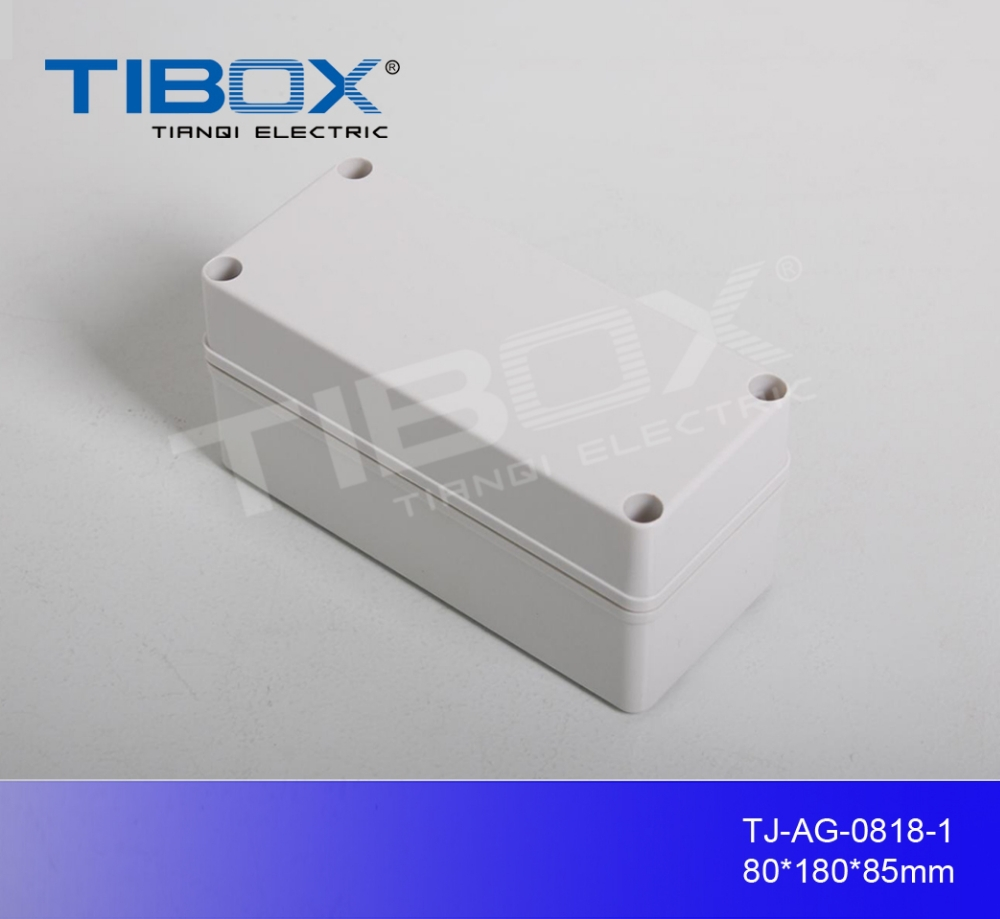 OEM manufacturer custom plastic case for electronics
