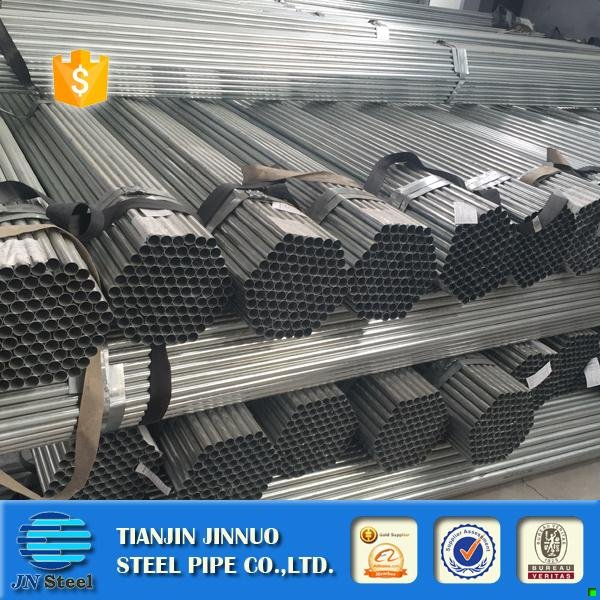 ms erw galvanized pipe sch40 scaffold galvanize pipe 6 meter 6 inch galvanized steel pipe