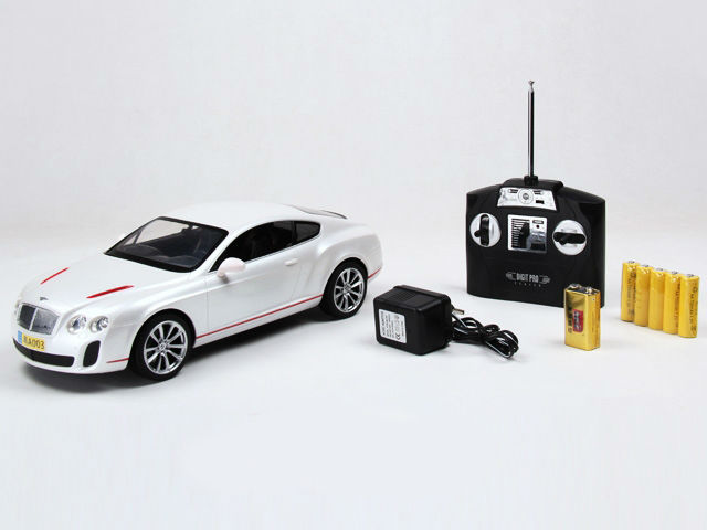 2013 Brand New 1:14 rc german toy cars with battery