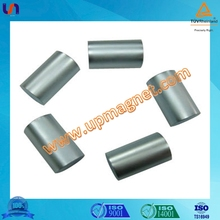 High quality rare earth cylinder NdFeB motor magnet for sale,have TS16949,CE,SGS,ROHS certifications