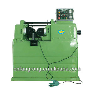 FR-50 Taiwan Hydraulic Thread Rolling Machine with factory price