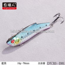 New Design soft plastic fishing lure wholesale