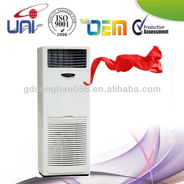 Air conditioners/Central Air conditoning units/Floor split standing air conditioner with cooling&heating system