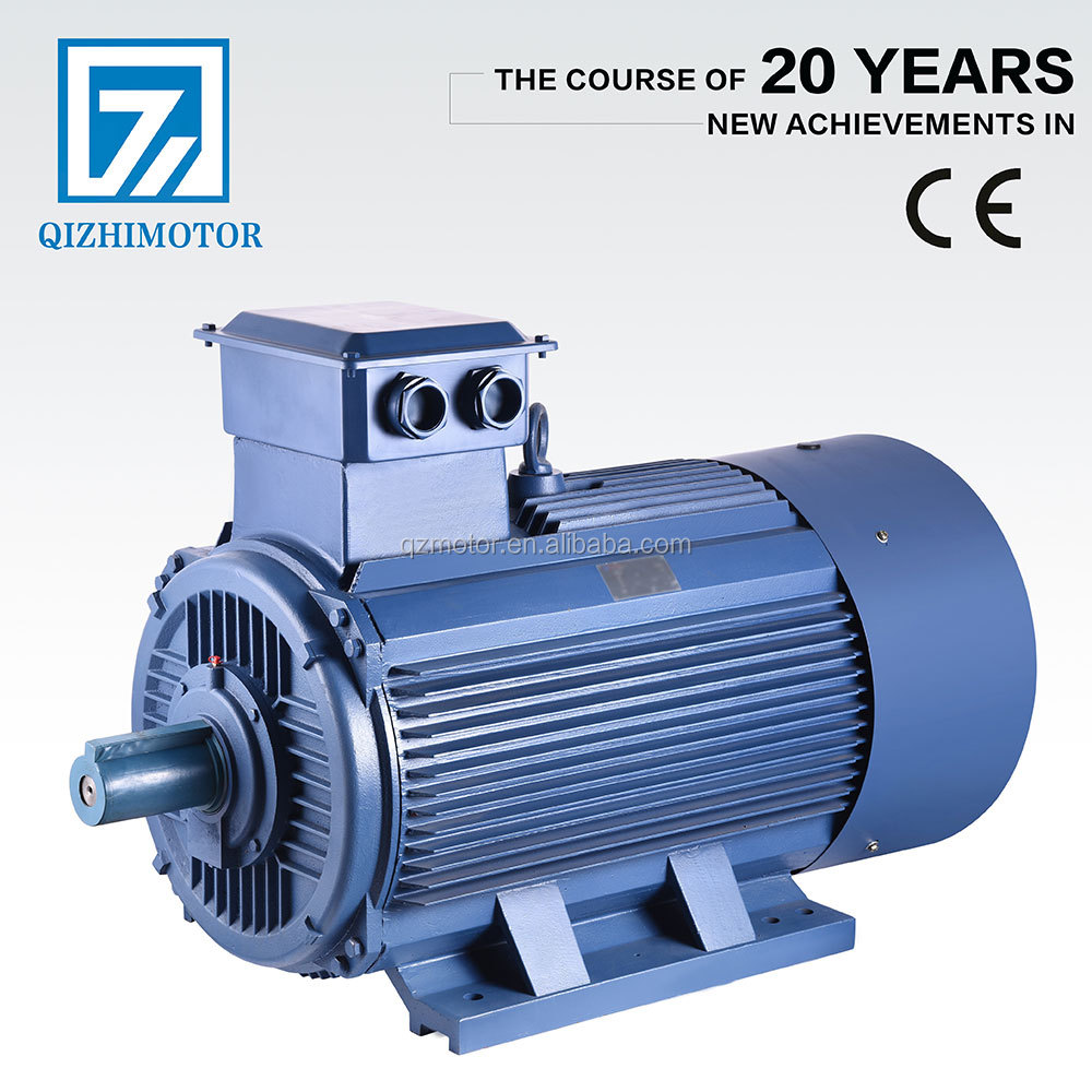 150 kw electric motor
