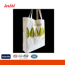 Recyclable Factory Price Wholesale Quality Heavy Canvas Tote Bag