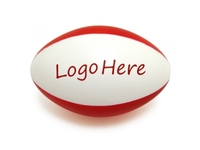 Rugby Stress Reliever Ball