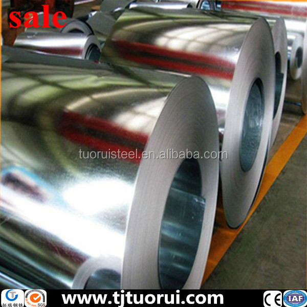 galvanized steel coil/galvanized steel/ gi ppgi coil from china