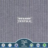 Best selling T/R Traditional hand woven stripe fabric