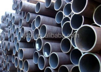 TK 619 Seamless Steel Pipe