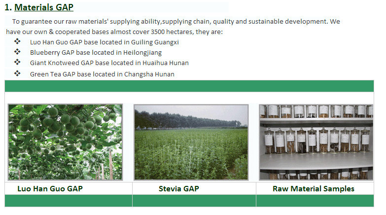 GMP&ISO Best Price Health Care Product Plantain Seed Extract