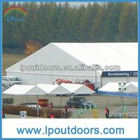 Hot sales wedding tent dome for outdoor activity