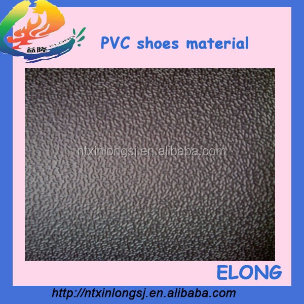 PVC Sheet Sole for Shoes