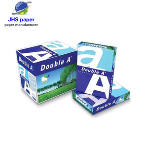 Best quality double A A4 paper wholesale price double a paper copy paper