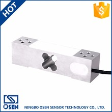 Superior Corrosion-Resisting Waterproof Single Point Force Sensors