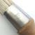 LARY PB0089 Professional Bamboo handle Fine tarperedfilament round brush paint brush