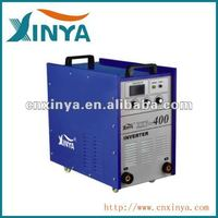 XINYA ZX7 series ac dc arc inverter welding machine welder (ZX7-400)