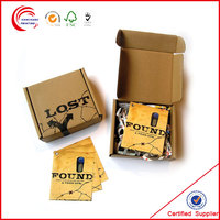 Hot sale direct mail carton packaging