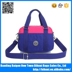 2015 fashion high quality low price lady handbag shoulder bag for young lady