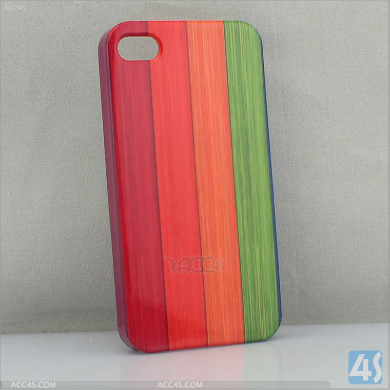 Hard case for iphone 5 reasonable price nice workman ship P-IPH5HC083