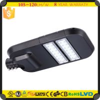 100w Aluminum Alloy LED Street Lights Retrofit Kits Motion Sensor Photocell LED Parking Lot Lights