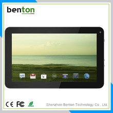 2015 best selling amazing quality external 3G cdma gsm 3g tablet pc