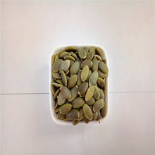 All size pumpkin seeds and kernels