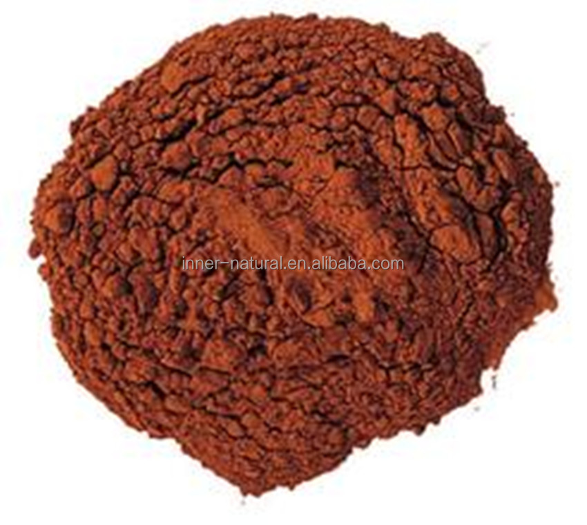 Herbal Extract Pine Bark P.E. GMP Manufacturer