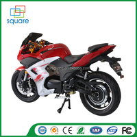 Adult electric motorcycle 2*36V2000w Electric scooter/moped/bike 2 wheels cheap high quality new product for sale