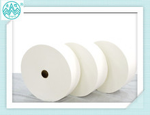 parallel laying medical non woven fabric