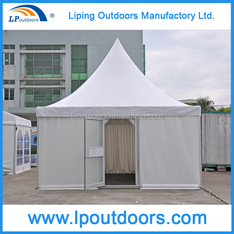 6X6m Pagoda Marquee Pavilion Tent for Party