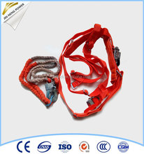 ce certificate of conformity safety belt