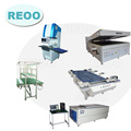 REOO High Efficiency Lower Investment Semi Automatic 1 MW Solar Panel Production Line