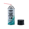 Wholesale F-18 Industrial Silicone thread lubricant oil for sewing yarn
