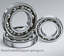single row high quanlity cheap price ball bearings for sale
