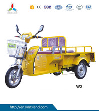 smart electric tricycle cargo/tricycle cargo bike/china cargo tricycle