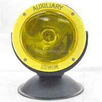 Fog Lamps Car H3/12V With 11th Gold Supplier (XT6301)