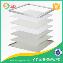 SHANGDA solar panel mounting 300 48W high lum LED Panel Light with CE RoHS