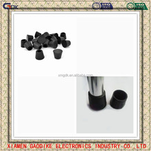 Anti shock anti slip Rubber chair legs sleeve