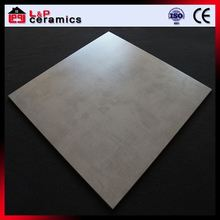 Light grey portland cement 1st choice vitrified tile for school and hospital