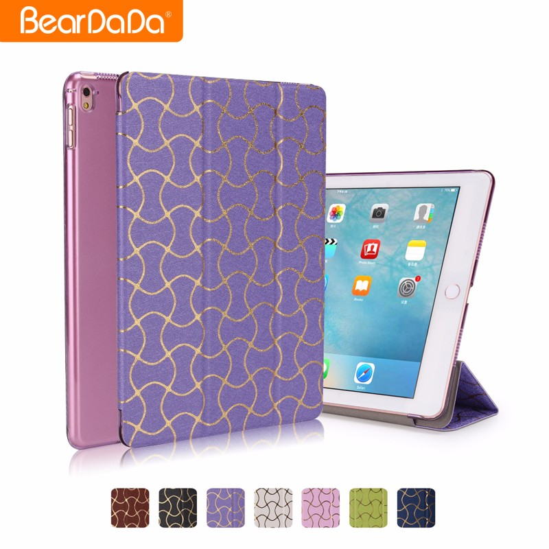 Newest Arrival Popular Style leather covers for ipad pro