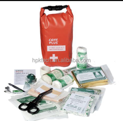 camping outdoor first aid kit