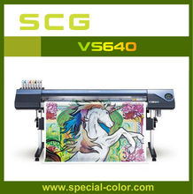 Advertising Industry large format printer cutter