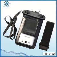 Factory price for samsung galaxy s3 metal waterproof case