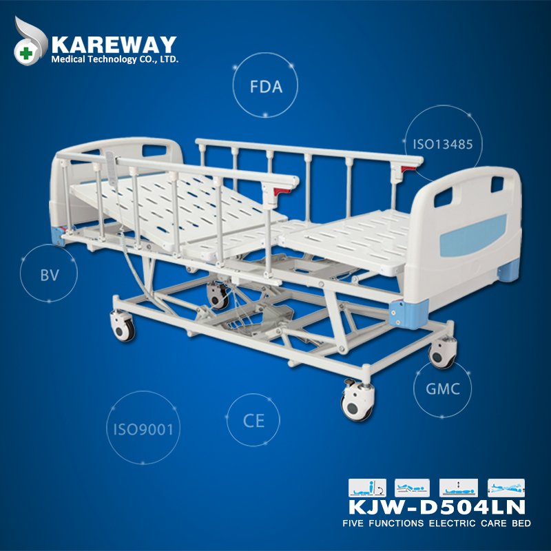 Supplier electric patient bed ceragem price hospital bed sheet