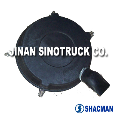 SHACMAN Truck/Auto Spare Parts Lower Head For Air Filter K3047-01