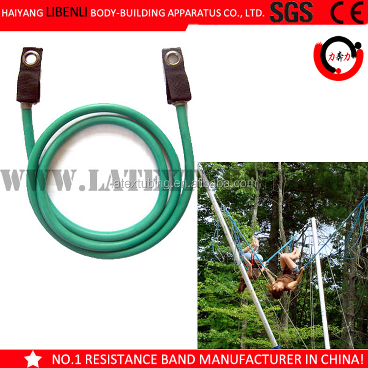 Trampoline Jumping Bungee Cords Trampoline Elastic Cord