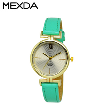 Wholesale custom luscious latest branded wrist watches for girls