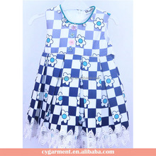 Best Selling Kids Children Frocks Designs Baby Lace Dress Fancy Girls Dresses