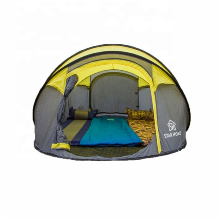Wholesale Pop-up <strong>Tent</strong> An Automatic Instant Portable Cabana Beach <strong>Tent</strong> for 3-4 people