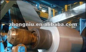 cold rolled with ISO certificate sheet steel